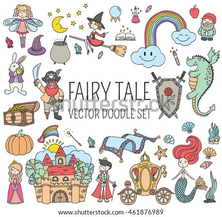 Elements Of A Fairy Tale Kubreforic