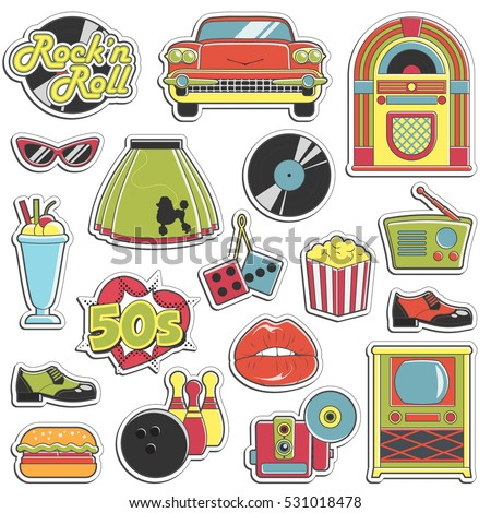 1950s Stock Images, Royalty-Free Images & Vectors | Shutterstock
