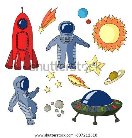 Asteroid Stock Vectors, Images & Vector Art | Shutterstock