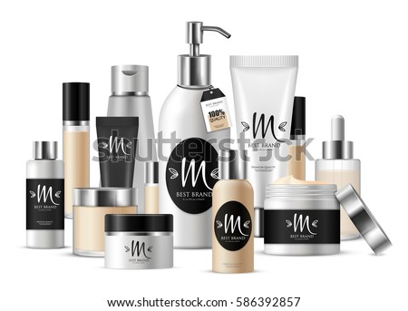 Shampoo Label Stock Images, Royalty-Free Images & Vectors ...