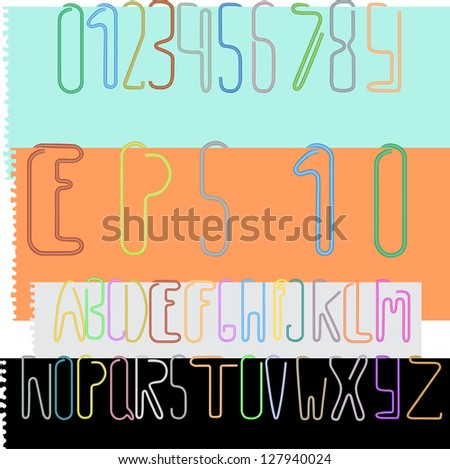 numbers or letters in essays