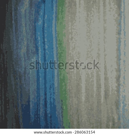 Colorful abstact texture watercolor background, web design, vector, eps 10 - stock vector