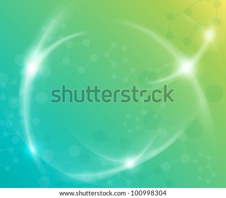 Colorful abstract background. - stock vector