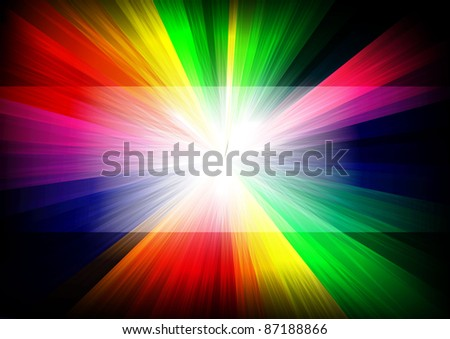 colorful abstract texture. vector illustration
