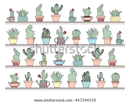 Cacti Stock Photos Royalty Free Images Amp Vectors