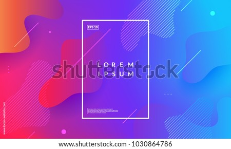 Colorful geometric background fluid shapes composition colorful geometric background fluid shapes composition eps10 vector voltagebd Image collections