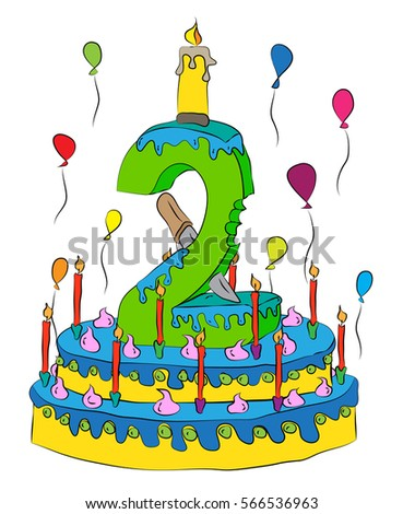 Birthday Numbers Stock Images, Royalty-Free Images & Vectors ...
