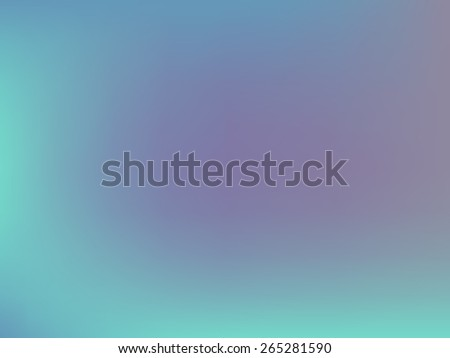 Colorful pattern with blurred texture and pleasant soft colors - stock vector