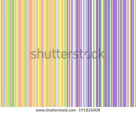 colorful straight line abstract background, illustration