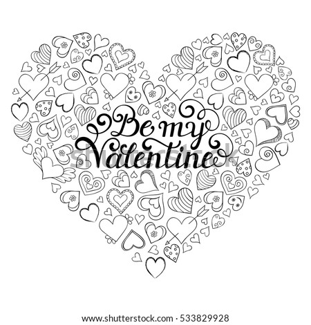 beautiful free valentines coloring pages - photo#39