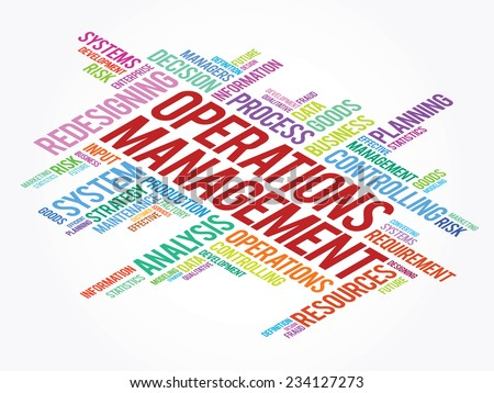 quality management in operations management pdf