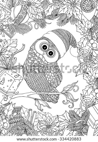 Adult Coloring Books Stock Images Royalty Free Images Vectors