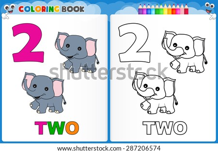 Aldiablosus  Sweet Worksheet Stock Photos Royaltyfree Images Amp Vectors  Shutterstock With Luxury Coloring Page Number Two With Colorful Sample Printable Worksheet For Preschool  Kindergarten Kids To Improve With Alluring Ordinal Numbers Kindergarten Worksheets Also Addition Worksheet For Kindergarten Printable In Addition Division Bus Stop Method Worksheet And Free Contractions Worksheet As Well As Excel Copy Worksheet Vba Additionally Square And Cube Numbers Worksheet From Shutterstockcom With Aldiablosus  Luxury Worksheet Stock Photos Royaltyfree Images Amp Vectors  Shutterstock With Alluring Coloring Page Number Two With Colorful Sample Printable Worksheet For Preschool  Kindergarten Kids To Improve And Sweet Ordinal Numbers Kindergarten Worksheets Also Addition Worksheet For Kindergarten Printable In Addition Division Bus Stop Method Worksheet From Shutterstockcom