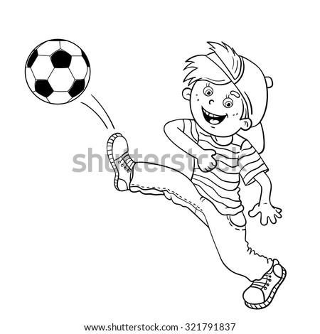 Essay on Soccer