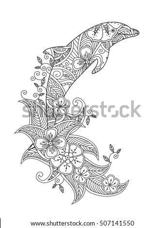 Dolphin Sea Stock Images, Royalty-Free Images & Vectors | Shutterstock