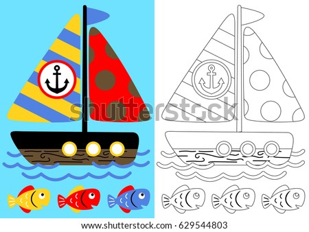 Kids coloring pages stock images royalty free images for Compro sedie on line