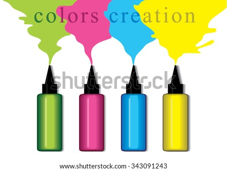 colors creation