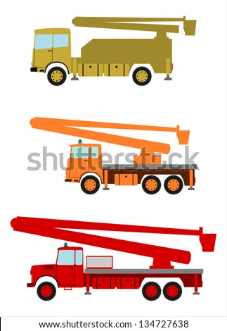 Working Platform Stock Photos, Royalty-Free Images & Vectors ...