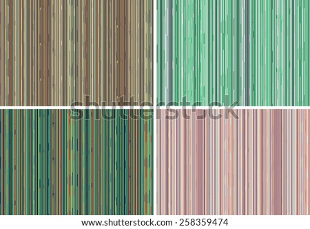 Colroful Abstract Background. Colorful Stiches Seamless, mixed colors background, melange colorful background, colorful abstract background - stock vector
