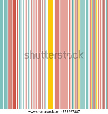 Comic book speed vertical lines background set
