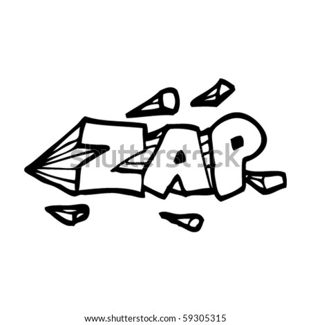 comic book zap cartoon