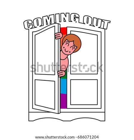 signs of a closet homosexual