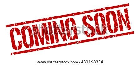 coming soon stamp.stamp.sign.coming.soon. - stock vector