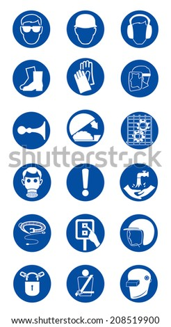 Safety Symbols Stock Images, Royalty-Free Images & Vectors ...