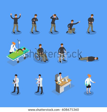 Doctor Patient Relationship Clipart