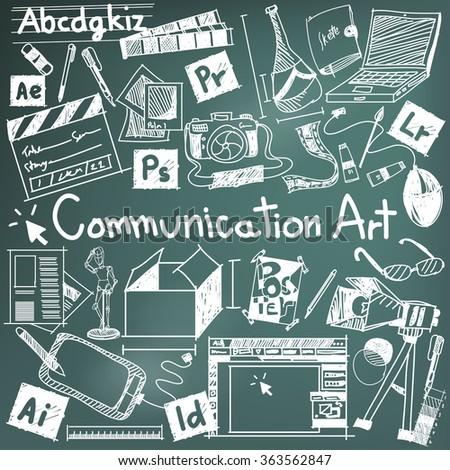 communication college major free asme