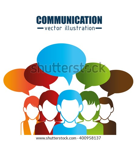 communication concept design