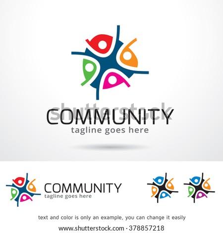 Logo design community