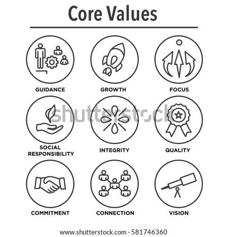 Infographic Ideas infographic definition of integrity : Integrity Stockfoto's, rechtenvrije afbeeldingen en vectoren ...