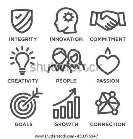 Infographic Ideas infographic definition of respect dictionary : Integrity Stock Images, Royalty-Free Images & Vectors | Shutterstock