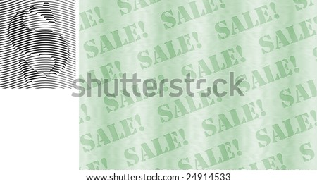 Complex vector pattern that is used in currency and diplomas. For more see http://www.shutterstock.com/sets/7471-certificate.html?rid=116620 - stock vector