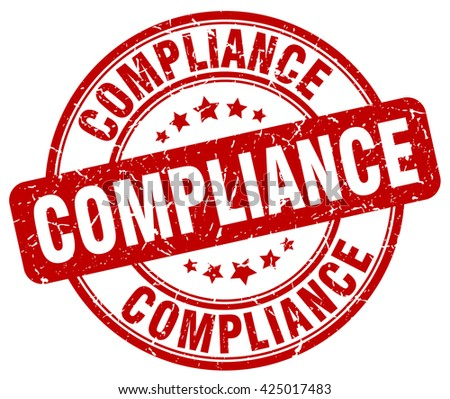 compliance stock vectors images vector art shutterstock