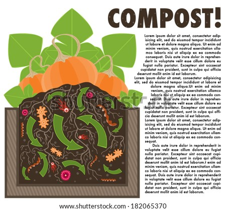 Food Waste Compost Stock Photos Images Amp Pictures