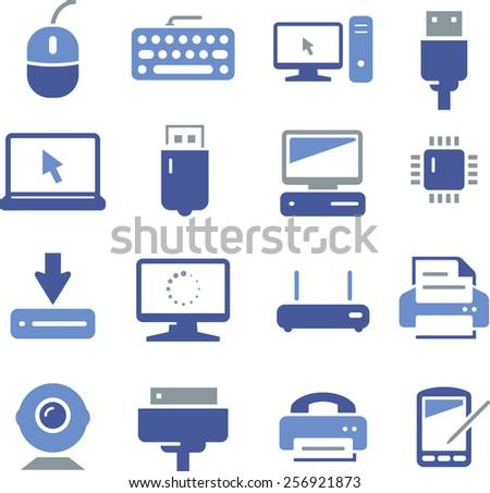 Technology Computer