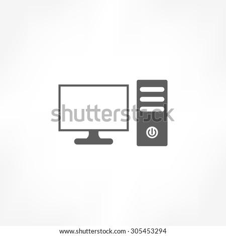 desktop icons stock images royaltyfree images amp vectors