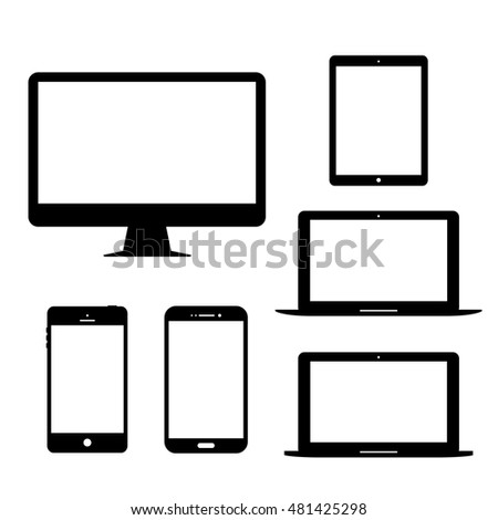 Desktop Icons Stock Images Royalty Free Images Amp Vectors