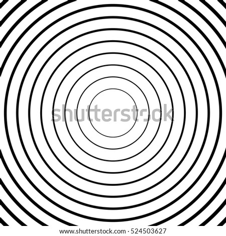 concentric lines and grid circles Instead, we can use beside/align to line up the two triangles along their bottoms  instead of  (overlay/align right center (circle 3 solid yellow) door))  the  reason interior lines in this grid are the same thickness as the lines around the.
