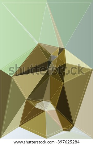 concept shape graphic background