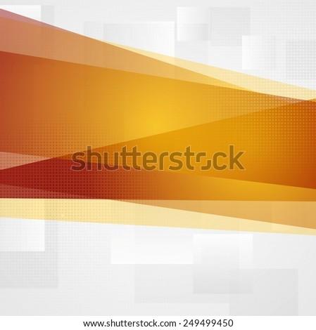 Concept technology background. Vector design - stock vector