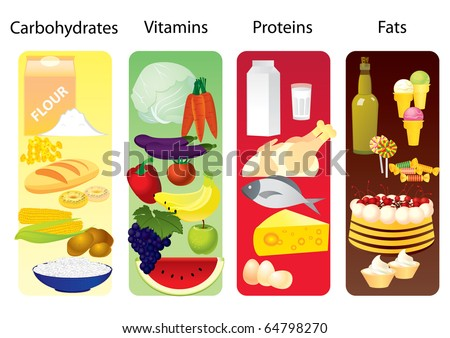 Food group Stock Images Royalty Free Images amp Vectors