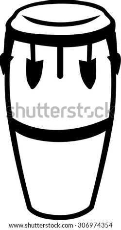 congas stock images royaltyfree images amp vectors