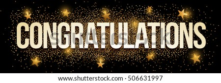 congratulations banners free