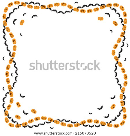 Halloween Border Stock Images, Royalty-Free Images & Vectors ...