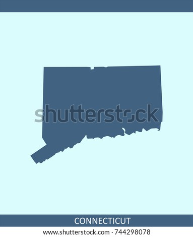 Connecticut Stock Images RoyaltyFree Images Vectors Shutterstock - Ct state in usa