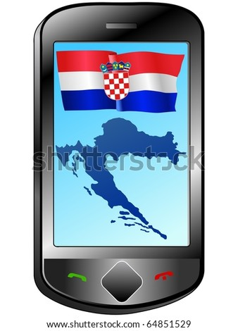Connection with Croatia