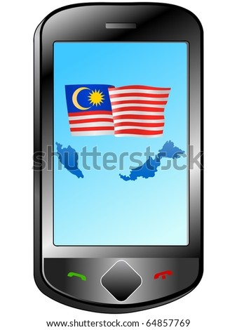 Connection with Malaysia